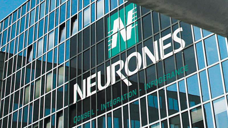 Neurones Maintenance locaux