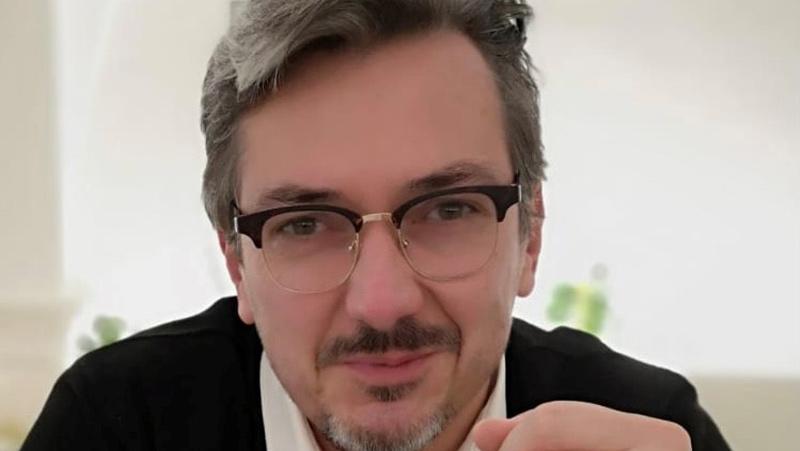 Franck Sembenini climaticien de France